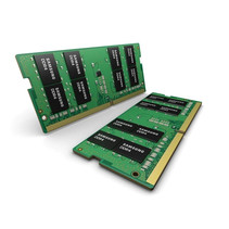 Samsung M471A4G43MB1-CTD geheugenmodule 32 GB DDR4 2666 MHz