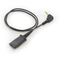 Connenction cable QD-3,5 mm Alcatel