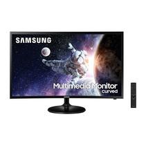"Samsung Serie 3  80,1cm C32F39MFUU 16:9  (32"") zwart"