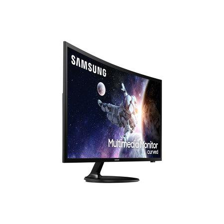 "Samsung Displays Samsung CF39M 81,3 cm (32"") 1920 x 1080 Pixels Full HD LED Zwart"
