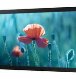 "Samsung Displays Samsung QB13R 33 cm (13"") Full HD Zwart"