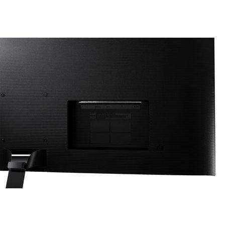 """Samsung Displays Samsung S34J552WQU computer monitor 86,6 cm (34.1"""") 3440 x 1440 Pixels WQHD Flat Zwart"""