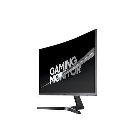 """Samsung Displays Samsung C32JG52QQU computer monitor 80 cm (31.5"""") 2560 x 1440 Pixels Wide Quad HD Gebogen Zwart"""