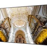 Samsung Displays Samsung 4K UHD Display QBR Serie 98 inch