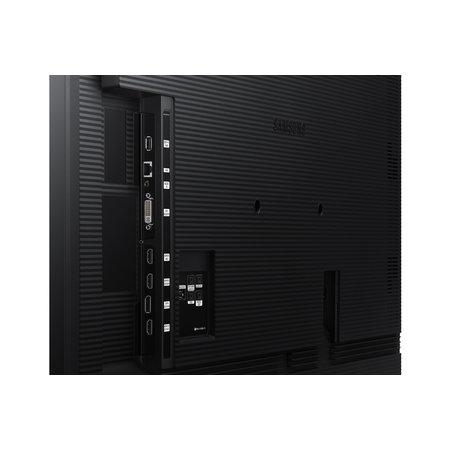 Samsung Displays Samsung 4K UHD Display QMR Serie 75 inch