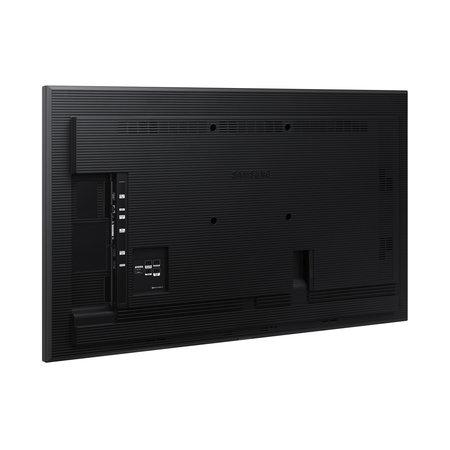 Samsung Displays Samsung 4K UHD Display QBR Serie 75 inch