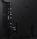Samsung Displays Samsung 4K UHD Display QBR Serie 65 inch