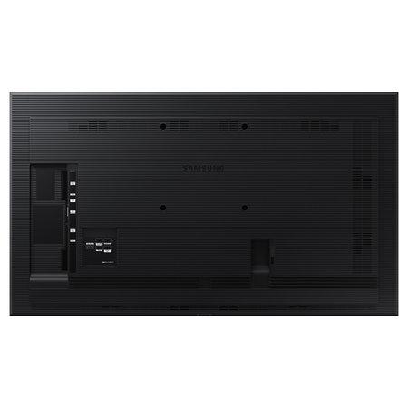 Samsung Displays Samsung 4K UHD Display QBR Serie 49 inch