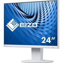 "EIZO FlexScan EV2460-WT LED display 60,5 cm (23.8"") 1920 x 1080 Pixels Full HD Wit"