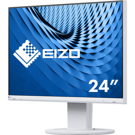 "Eizo EIZO FlexScan EV2460-WT LED display 60,5 cm (23.8"") 1920 x 1080 Pixels Full HD Wit"
