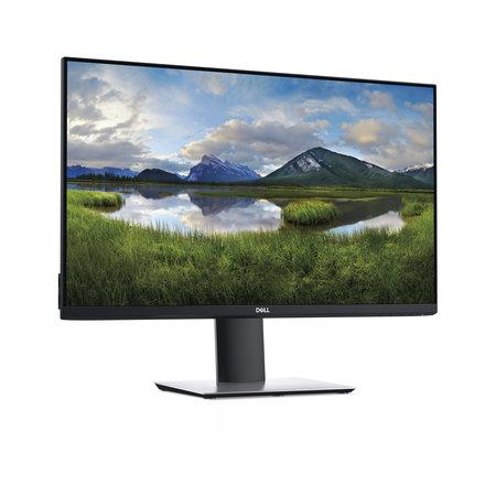 """Dell DELL Professional P2720D 68,6 cm (27"""") 2560 x 1440 Pixels Quad HD LCD Zwart"""