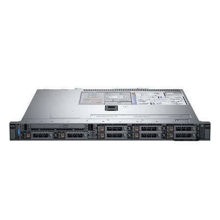 Dell DELL PowerEdge R340 server Intel Xeon E 3,6 GHz 16 GB DDR4-SDRAM Rack (1U) 350 W