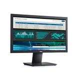 """Dell DELL E Series E2020H 50,8 cm (20"""") 1600 x 900 Pixels HD+ LCD Zwart"""