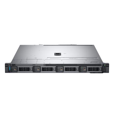 Dell DELL PowerEdge R240 server Intel Xeon E 3,6 GHz 16 GB DDR4-SDRAM Rack (1U) 450 W