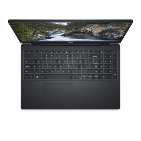 "Dell DELL Vostro 5590 Notebook Zwart, Grijs 39,6 cm (15.6"") 1920 x 1080 Pixels Intel® 10de generatie Core™ i3 4 GB DDR4-SDRAM 128 GB SSD Wi-Fi 5 (802.11ac) Windows 10 Pro"