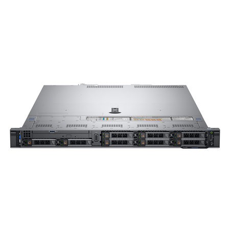 Dell DELL PowerEdge R440 server Intel® Xeon® Bronze 1,9 GHz 16 GB DDR4-SDRAM Rack (1U) 550 W