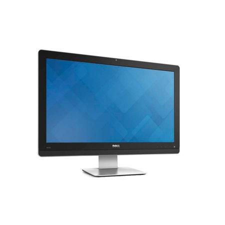 """Dell Dell Wyse 5040 54,6 cm (21.5"""") 1920 x 1080 Pixels AMD G 2 GB DDR3-SDRAM 8 GB Flash Zwart All-in-One thin client"""