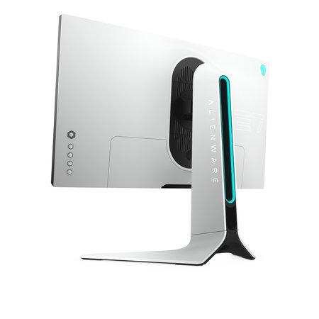 """Dell Alienware AW2720HF 68,6 cm (27"""") 1920 x 1080 Pixels Full HD LCD Zwart, Wit"""