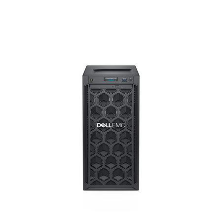Dell DELL PowerEdge T140 server Intel Xeon E 3,6 GHz 16 GB DDR4-SDRAM Tower 365 W