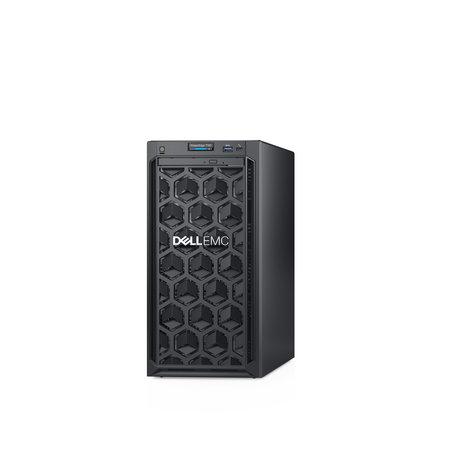 Dell DELL PowerEdge T140 server Intel Xeon E 3,5 GHz 8 GB DDR4-SDRAM Tower 365 W