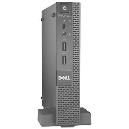 Dell DELL 482-BBBR CPU-houder Verticale CPU-houder Zwart