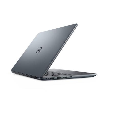 "Dell DELL Vostro 5490 Notebook Zwart, Grijs 35,6 cm (14"") 1920 x 1080 Pixels Intel® 10de generatie Core™ i5 8 GB DDR4-SDRAM 256 GB SSD Wi-Fi 5 (802.11ac) Windows 10 Pro"