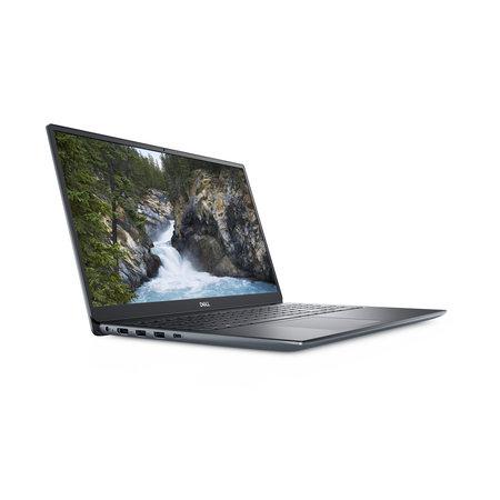 "Dell DELL Vostro 5590 Notebook Zwart, Grijs 39,6 cm (15.6"") 1920 x 1080 Pixels Intel® 10de generatie Core™ i5 8 GB DDR4-SDRAM 256 GB SSD Wi-Fi 5 (802.11ac) Windows 10 Pro"