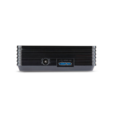 Acer Acer C120 LED beamer/projector 100 ANSI lumens DLP WVGA (854x480) Draagbare projector Zwart