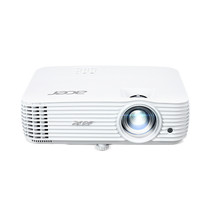 Acer Essential P1655 beamer/projector 4000 ANSI lumens DLP WUXGA (1920x1200) Desktopprojector Wit