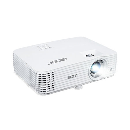 Acer Acer P1555 beamer/projector 4000 ANSI lumens DLP 1080p (1920x1080) Desktopprojector Wit