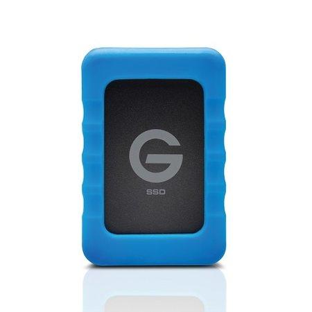 G-Technology G-Technology G-DRIVE ev RaW 2000 GB Zwart