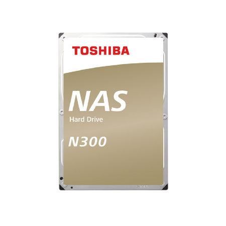 """Toshiba Toshiba N300 3.5"""" 12000 GB SATA III"""