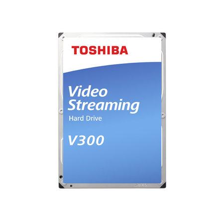 """Toshiba Toshiba VideoStream V300 Bulk 3.5"""" 2000 GB SATA III"""