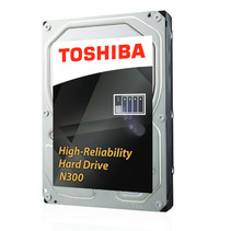 """Toshiba N300 3.5"""" 6000 GB SATA III"""
