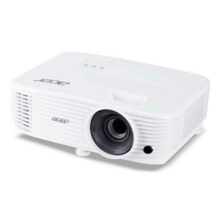 Acer Acer P1355W beamer/projector 4000 ANSI lumens DLP WXGA (1280x800) Plafondgemonteerde projector Wit