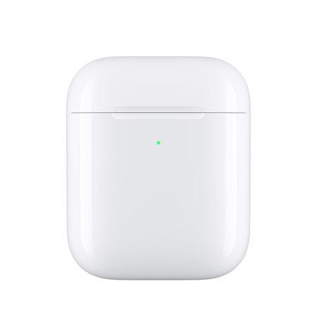 Apple Apple MR8U2ZM/A hoofdtelefoon accessoire Opbergtas