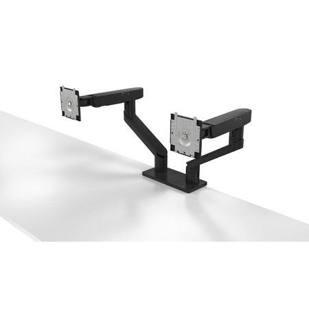 """Dell DELL MDA20 68,6 cm (27"""") Zwart"""