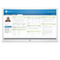 """HP Healthcare Edition HC271p 68,6 cm (27"""") 2560 x 1440 Pixels Quad HD LED Wit"""