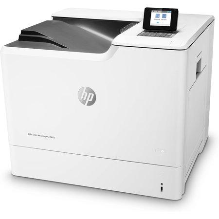 Hewlett & Packard INC. HP Color LaserJet Enterprise M652n Kleur 1200 x 1200 DPI A4 Wi-Fi