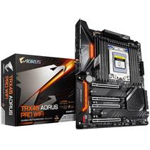 Gigabyte TRX40 Aorus Pro WIFI sTRX4 ATX AMD TRX40