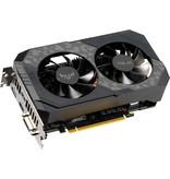 Asus ASUS TUF Gaming TUF-GTX1660S-O6G-GAMING NVIDIA GeForce GTX 1660 SUPER 6 GB GDDR6