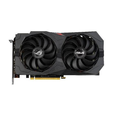 Asus ASUS ROG -STRIX-GTX1650S-4G-GAMING NVIDIA GeForce GTX 1650 SUPER 4 GB GDDR6