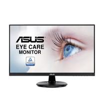 "ASUS VA24DQ 60,5 cm (23.8"") 1920 x 1080 Pixels Full HD LED Zwart"
