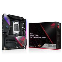 ASUS ROG Zenith II Extreme Alpha moederbord sTRX4 Verlengd ATX AMD TRX40