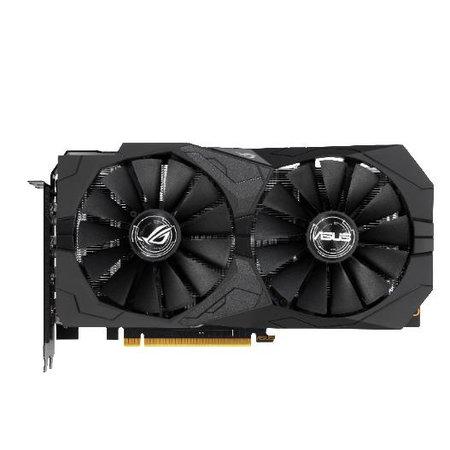 Asus ASUS ROG -STRIX-GTX1650-4G-GAMING NVIDIA GeForce GTX 1650 4 GB GDDR5