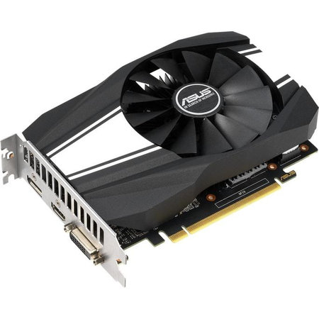 Asus ASUS Phoenix PH-GTX1660S-O6G NVIDIA GeForce GTX 1660 SUPER 6 GB GDDR6