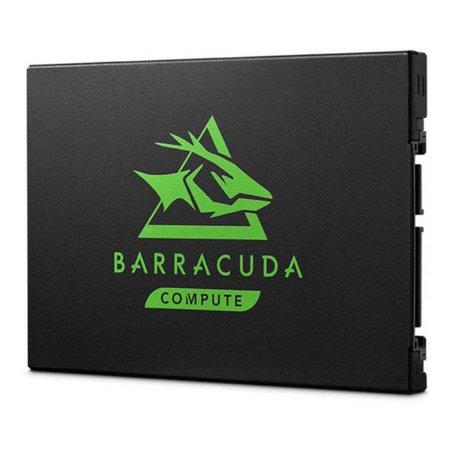 "Seagate Seagate BarraCuda 120 2.5"" 250 GB SATA III 3D TLC"