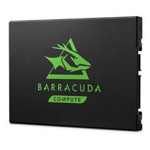 "Seagate BarraCuda 120 2.5"" 1000 GB SATA III 3D TLC"