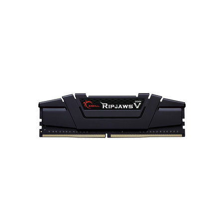 G.Skill G.Skill Ripjaws V F4-3600C18Q-128GVK geheugenmodule 128 GB 4 x 32 GB DDR4 3600 MHz