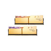 G.Skill Trident Z Royal F4-3600C18D-64GTRG geheugenmodule 64 GB 2 x 32 GB DDR4 3600 MHz